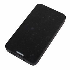 For Laptop 1TB HDD USB 3.0 to 2.5'' SATA Hard Drives SSD External Storage Case