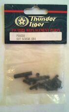 THUNDER TIGER Screws Set PD0558 Heli NEW EB4 RC Part