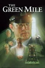 The Green Mile Poster Canvas Picture Art Print Premium Quality