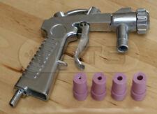 Sandstrahlpistole SP-2 mit Keramikdüsen