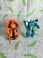 2015 & 2016 Transformers Autobot cars  - Hasbro Tomy - (t11)