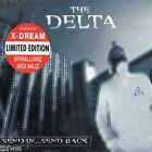 The Delta - Send In Send Back - CD Album - NEU OVP - TRANCE PROGRESSIVE TRANCE