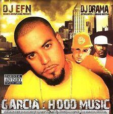 Hood Music * by DJ EFN/DJ Drama (CD, Jul-2006, CHP Entertainment)