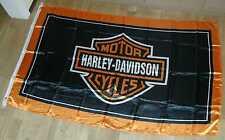 Mini Kühlschrank Harley Davidson : Harley davidson fahnen günstig kaufen ebay