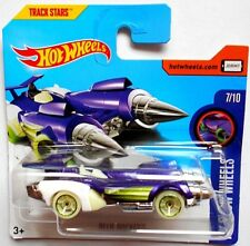 HOT WHEELS OLLIE ROCKET HW GLOW wheels Mattel [1P]