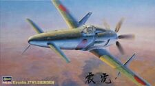 Hasegawa Military Aircraft Toy Model Kits