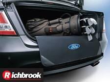Richbrook Logo de Ford coche arranque labios y parachoques de pintura Protector Fiesta Focus Mondeo Ka