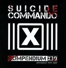 Suicide Commando - Compendium [New CD]