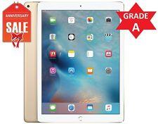 Apple iPad Pro 128GB, Wi-Fi, 12.9in - Gold (Latest Model) GRADE A CONDITION (R)