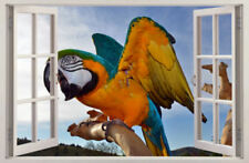 Birds & Birdhouses Asian/Oriental Wall Decals & Stickers