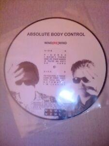 Absolute Body Control Wind[re]Wind