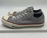 CONVERSE Chuck Taylor All Star BREAK POINT OX CADET GREY//GRAY SHOES //GH89188.144