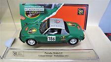 """SRC 1:32  Porsche 914/6 GT  #186  """" Wolfenbüttel S 1972 """"  Ref.  01608"""