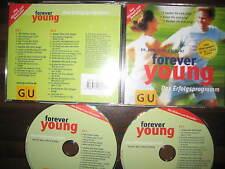 2 CD Ulrich applicazioni Forever Young successo il programma fitness alimentazione diurno