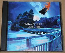 PORCUPINE TREE Stars Die US CD single Steven Wilson