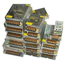 DC5V 12V 24V 36V 48V 5A 10A 20A 30A 40A Power Supply Transformer For LED Strips