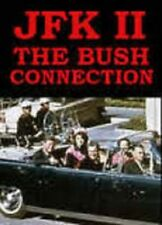 JFK II The Bush Connection DVD Conspiracy JFK