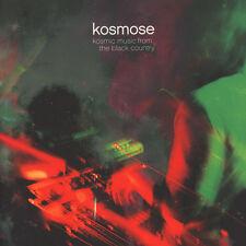 Kosmose - Kosmic Music From The Black Country (Vinyl 2LP - 2015 - UK - Original)