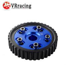 Adjustable Cam Gear Timing Gear FOR HONDA SOHC D15/D16 CAM PULLEY PULLYS BLUE