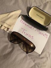 aa2813ddfb7 Louis Vuitton Gradient Sunglasses for Women for sale