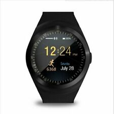 WTX Plus Smart Golf GPS Watch Touch Screen N#