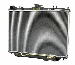 *NEW* RADIATOR for GREAT WALL X240 CC 2.4L 4 CYLINDERS 10/2009 - ON  *PETROL*