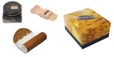Saphir Luxury Shoe Care Gift Box 75ml Cream With Applicators
