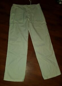 "WOMENS Fabulous Linen Blend Trousers By Detail  Size M 36""Waist/32""L"