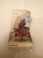Schleich 70068 Neue Helden Der ehrenvolle Samurai NEU! / OVP RARE New in Box