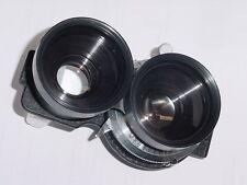 Mamiya 65mm F/3.5 Mamiya-Sekor doble lente para cámaras TLR ** ex +++
