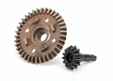 Traxxas 8679 Ring gear, differential/ pinion gear, differential