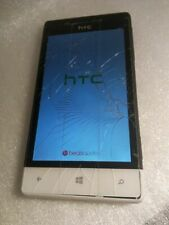 HTC Windows Phone A620e SMARTPHONE FOR SPARES REPAIRS PARTS Unlocked  htc59100