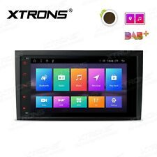RADIO DVD TACTIL AUDI A4  SEAT EXEO ANDROID 8.1  BLUETOOTH,GPS, NO DVD