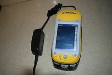 Trimble Geoxt 50950 20 Pocket Pc Handheld Data Collector With Charger 13