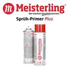 Meisterling® Sprüh - Primer PLUS, Universeller Haftgrund / Primer / Grundierung