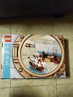 LEGO Ideas Ship in a Bottle 21313 NEW