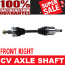 FRONT RIGHT CV Axle Assembly For CHEVROLET LUMINA 91-01 MONTE CARLO 95-99