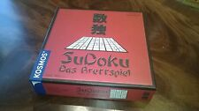 SuDoku - Das Brettspiel - Kosmos