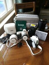 Nikon 1 V2 Camera Kit Digital Mirrorless