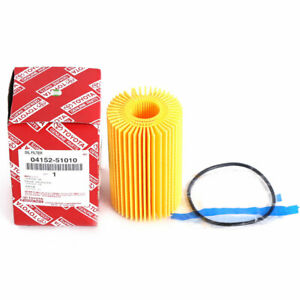 Genuine Toyota/Lexus 04152-51010 Oil Filter