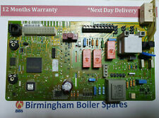 VAILLANT TURBOMAX PLUS 824E 828E & VUW 242/2 282/2 PCB 0020034604 734766 130806