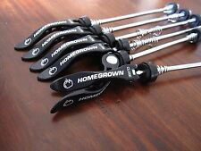 Schwinn Homegrown MTB quick release skewer pair, NEW