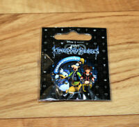 Kingdom Hearts III 3 Rare Promo BUTTON BADGE PIN Gamescom 2018 PS4, Xbox One E3