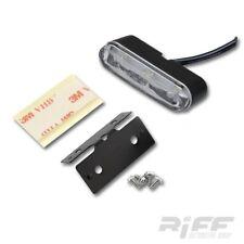LED Tagfahrlicht Standlicht Positionslicht DRL universal Motorrad ATV Quad