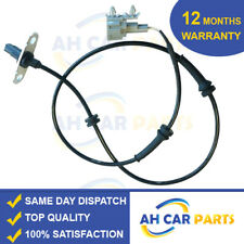 ABS SPEED SENSOR FOR NISSAN NAVARA D40  (05-ON) REAR RIGHT -  AWS059