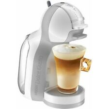 Krups cafetera Kp120110 Dolce gusto blanca