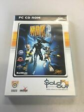 PC CD-ROM Sold Out Software | MDK 2 Game