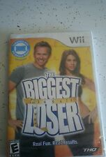 Nintendo Wii The Biggest Loser Balance Board Compatible Video Game