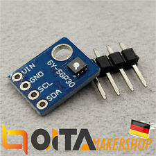 GY-SGP30 Air Quality Sensor Breakout - VOC and eCO2 QITA