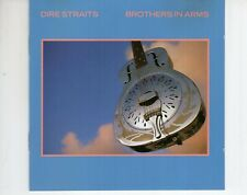 CD DIRE STRAITS	brothers in arms	REMASTERED EX+ (A4402)